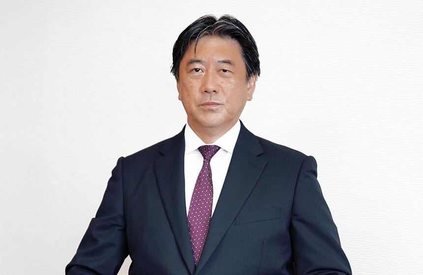 代表取締役 津田 邦夫
