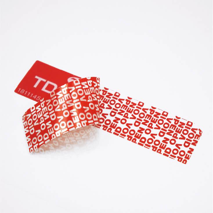 TD-ⅤSラベル(全転移)2